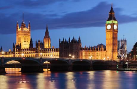 Londres, la ciudad más magnética para los negocios y la creatividad