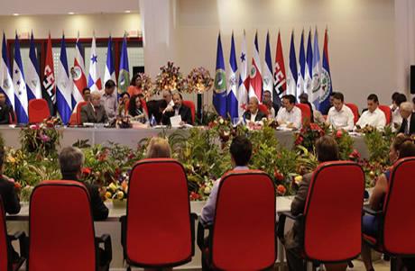 Guatemala espera que El Salvador y Nicaragua se sumen a unión aduanera puesta en marcha con Honduras